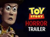 STORY était film d'horreur