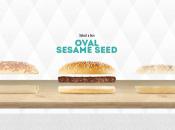 Angleterre McDonald's propose construire propre burger