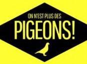 n'est plus pigeons Handicapés, bricolage, marabouts, soir France