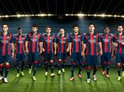 Barcelone Home 2014-2015