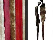 Sculpture peinture leplat maxime plancque