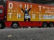 Paul McCartney, malade, annule concert Séoul