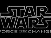 [Evénement] Star Wars Participez tournage film Londres avec l'UNICEF Abrams