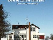 Childhood Home, Ellen Harper