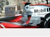 MONACO: Petite Histoire d'un grand circuit