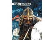Brian Wood Northlanders, Livre Anglo-Saxon