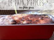 pain d'épices foie gras