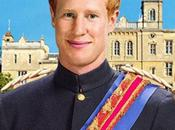 prince Harry, nouveau bachelor