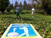 Tous green avec Challenge golf Georges Mauduit, profit Lutte contre Sclérose Plaques