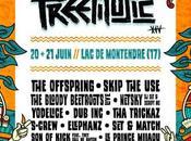 Fêtez musique avec Free Music Festival