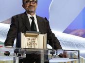 News Palmarès 67ème Festival Cannes