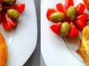 Bretzel oignons caramélisés