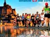 Film Marathon Mont Saint Michel 2014!