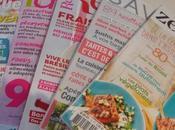 faisait point (subjectif) magazines cuisine