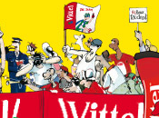 Tour France 2014: Vittel dévoile dispositif!