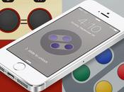 Classic Nintendo, Wallpaper iPhone iPad