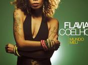 Mundo Meu, second album Flavia Coelho, brésilien diable