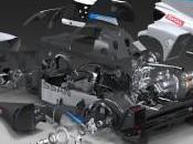 Nissan poste bolide électrique Internet