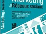 livre Marketing Réseaux Sociaux Seconde édition sorti