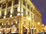 Groupe Chopard fait l'acquisition l'Hôtel Vendôme Paris