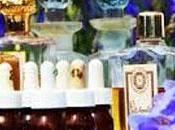 Atelier fabrication parfum juillet 2014