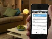 iPhone, concentrer gestion équipements maison dans seule application