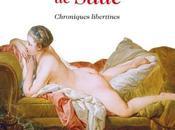 marquise Sade Mireille Calmel