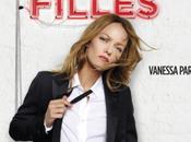 Vanessa Paradis copines dans film evenement d'Audrey Dana