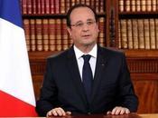François Hollande, président rétrécit