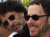 frères Coen l'écriture prochain Spielberg