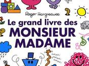 Monsieur Grand, Roger Hargreaves