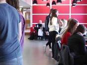 université suédoise lance dans paiement paume main
