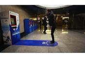 Bienfaits sport l'organisme Poutine montre l'exemple dans métro Moscou