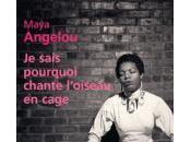 Maya Angelou, grande voix s'éteint
