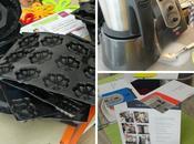 Quelques photos d'un atelier Demarle
