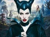 Critique Ciné Maléfique, Angelina Jolie jardin d'enfants