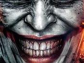 Batman Superman Callan Mulvey Joker