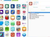 CopyTrans Apps Sauvegardez restaurez applications sans iTunes