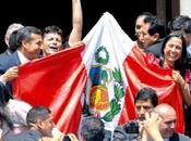 Chronique politique Pérou, 2014