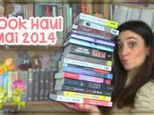 Book Haul 2014