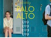 "CINEMA: ""Palo Alto"" (2014) Coppola"