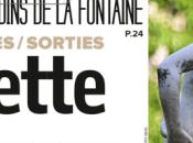 "Jardins dans ""Gazette"""