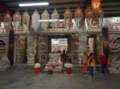 temple coquillages