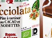 Nocciolata vient casser noisettes Nutella