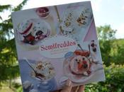[Livre Cuisine] Semifreddos d'Elise Delprat-Alvares