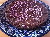 Gâteau chocolat minutes l'idée dégustation