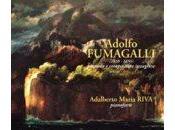 Adolfo Fumagalli, Paganini piano