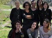 jeunes traductrices travail Maison Poésie