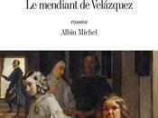 """mendiant Velàzquez"""" François Rachline"""