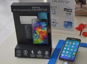Samsung présente large éventail services additionnels pour lancement nouveau Galaxy Maroc